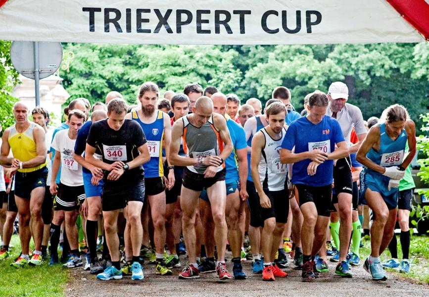 Triexpert Cup