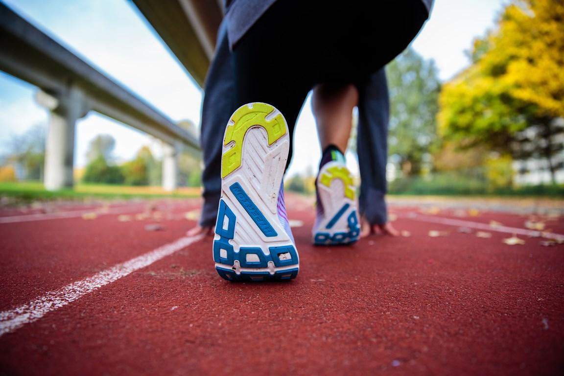Běžecké tréninky