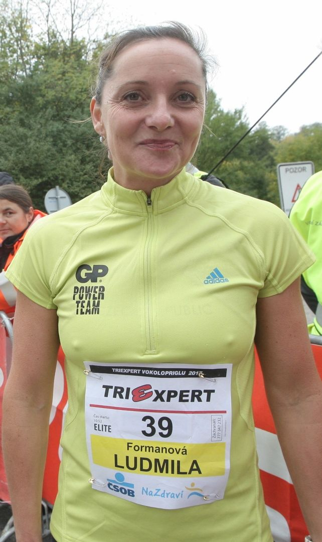 Ludmila Formanová