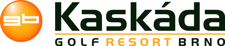 Kaskáda – golf resort Brno  LOGO