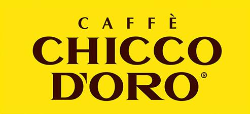 Káva Chicco d'Oro LOGO