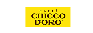 Prodej kávy Chicco d'Oro