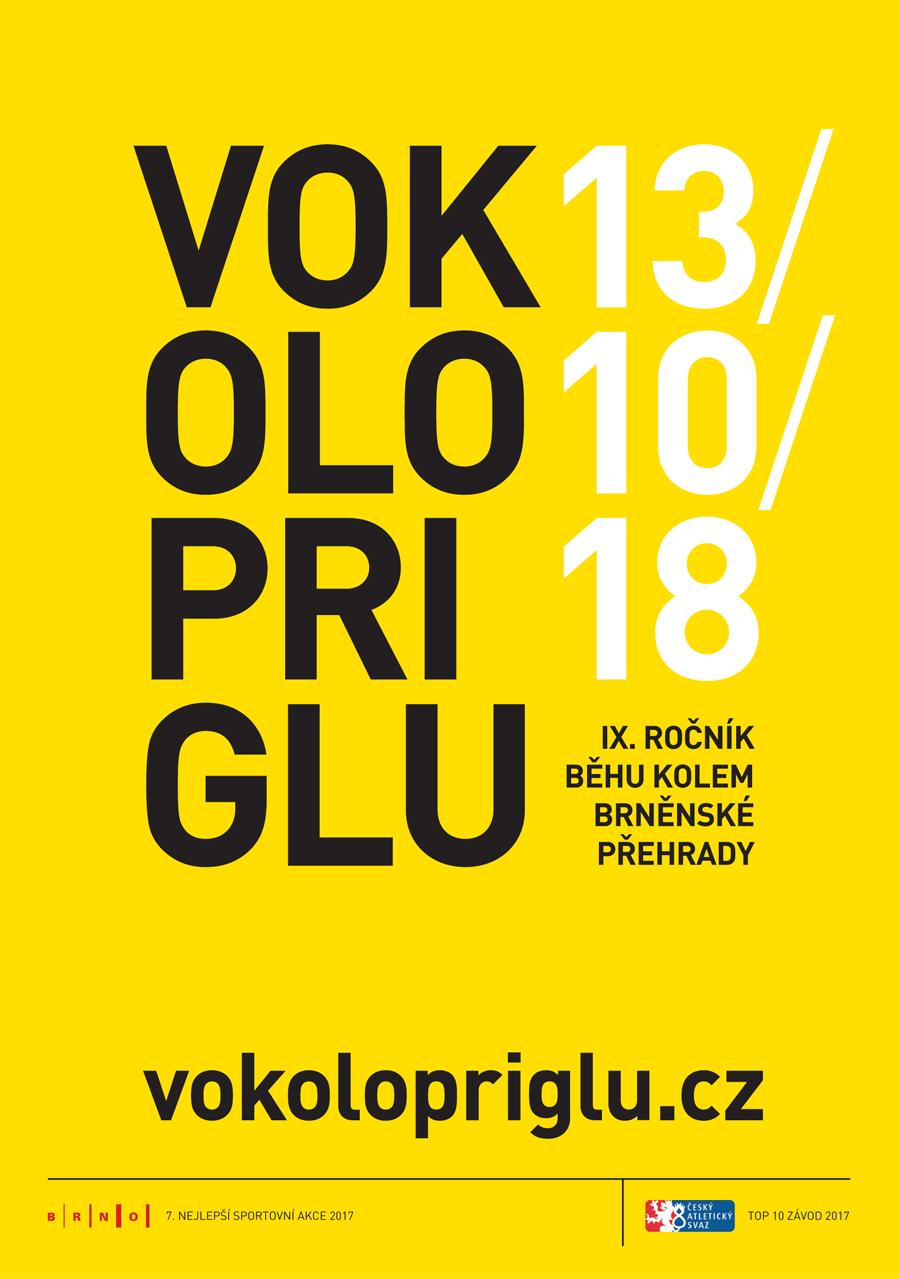 ČSOB Vokolo priglu 2018