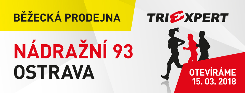 Prodejna TRIEXPERT Ostrava