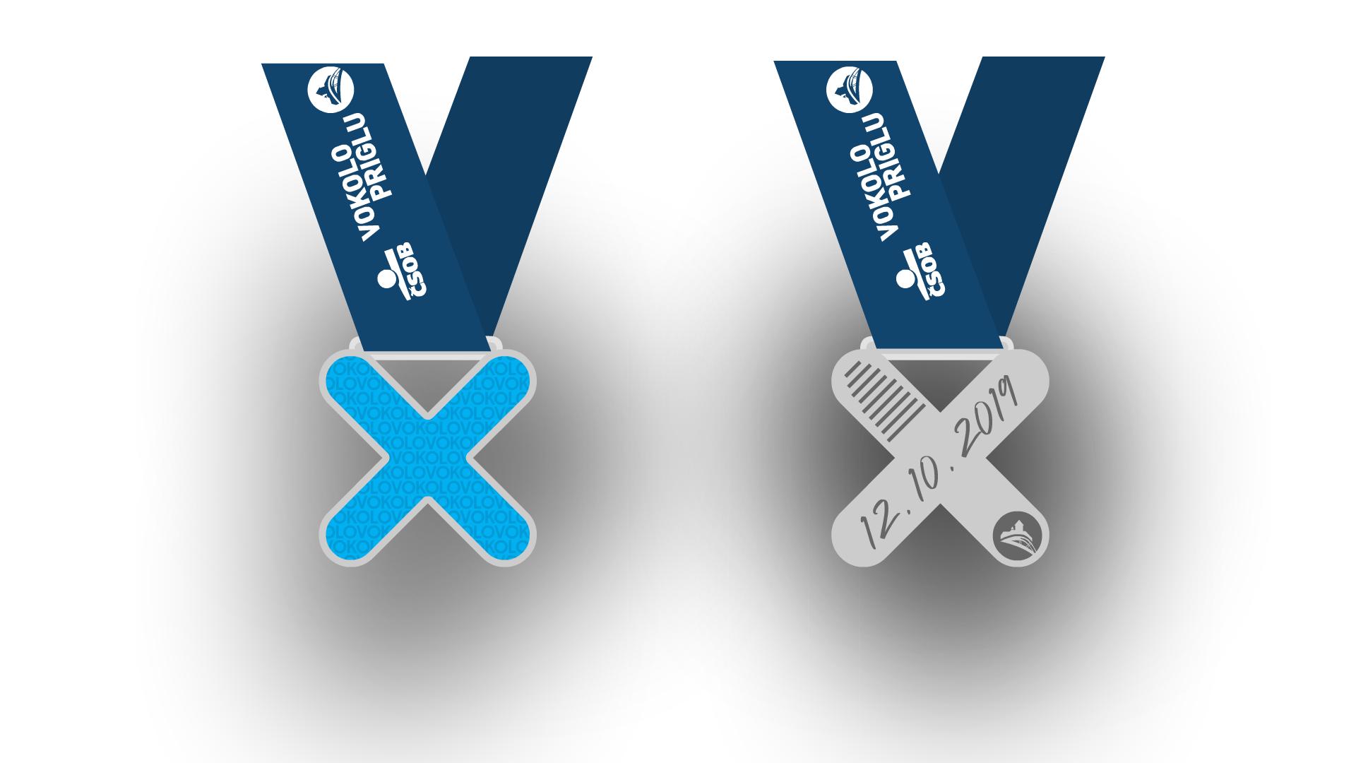 Medaile 2019