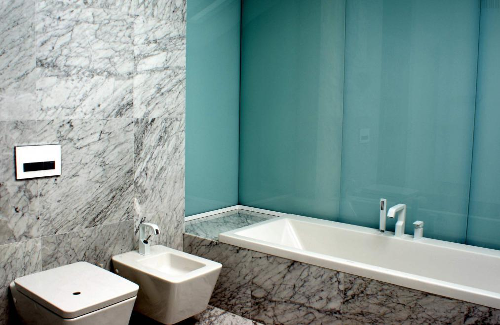 Bartosini koupelny